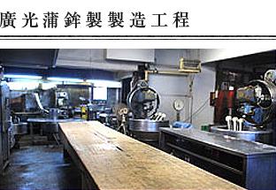 廣光蒲鉾製製造工程